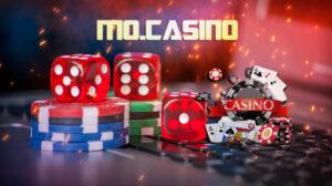 เว็บ mo.casino ดีไหม